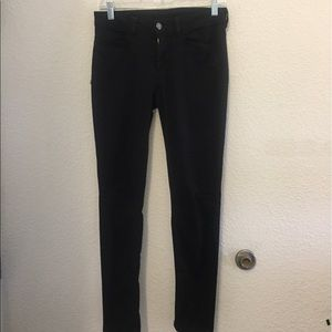 Siwy Denim - Siwy black high waist size 25 jeans