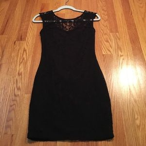 Mystic Dresses & Skirts - Mystic Black lace dress