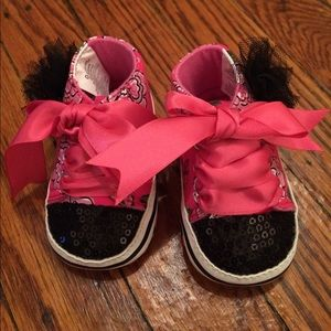 Baby Essentials Other - Baby girl Infant Shoes