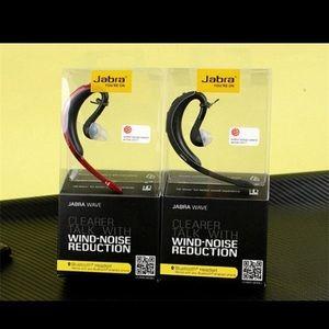 Other - Jabra Wave Wireless Bluetooth Stereo Headset