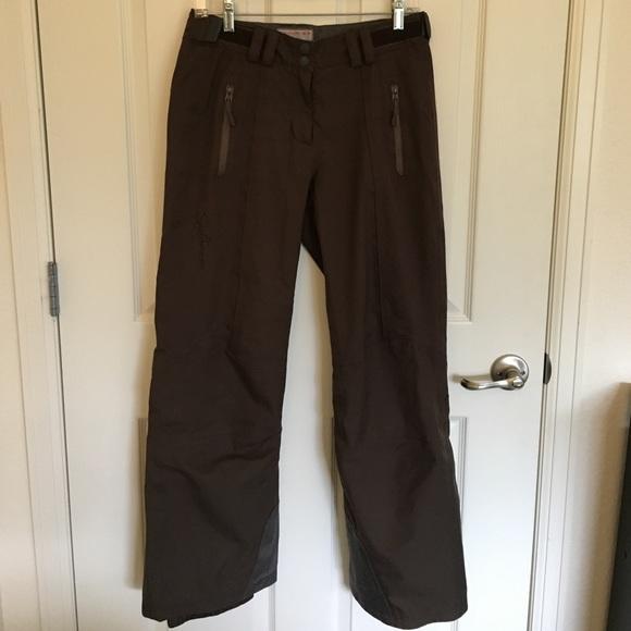 Salomon Women's Ski pants