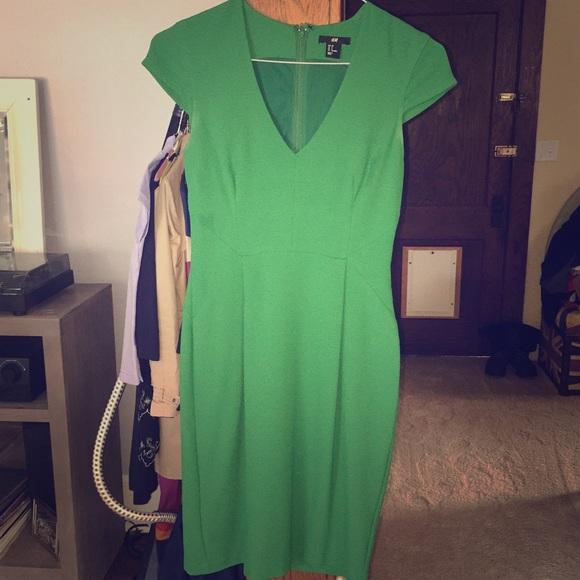 Manufacturers china h&m green bodycon dress baker