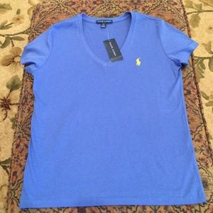 Polo by Ralph Lauren Tops - Polo Ralph Lauren Tee