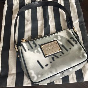 L.A.M.B handbag. Excellent shape!