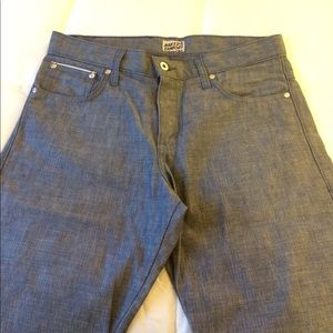 Naked & Famous Denim Other - Naked & Famous denim mens jeans size 31 preowned