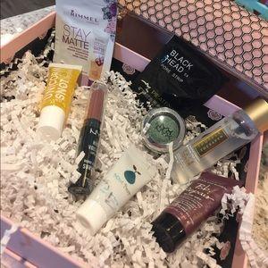 Mint Pear Beauty Other - Makeup bundle