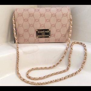 db1436f327 bebe Bags   Nwt Crossbody Purse Shoulder Bag Handbag   Poshmark