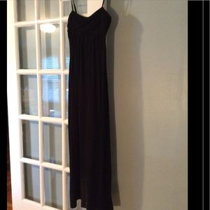 Forever 21 Dresses & Skirts - Long black maxi dress
