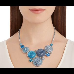 NWT💎Swarovski💎FUN Necklace LRG DMUL/PDS 5225725