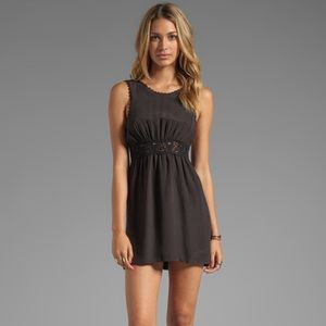 Stone Cold Fox Dresses & Skirts - Stone cold fox virgin dress black mini dress 2