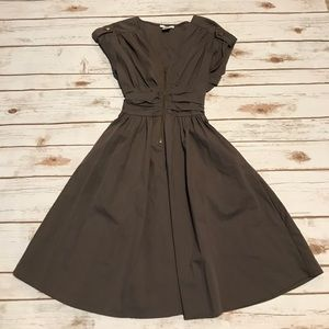 Bar III Dresses & Skirts - Bar III -  Zip Front Dress.