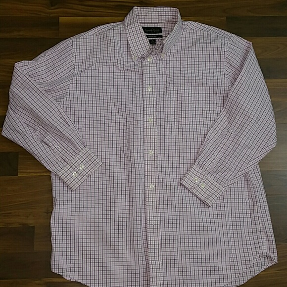 67 off kenneth roberts other kenneth roberts platinum for 17 33 shirt size