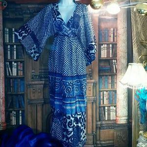 gunne sax Dresses & Skirts - Vintage tribel boho Gypsy .... ??
