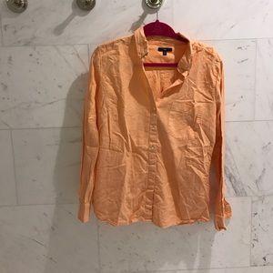 Button down summer shirt