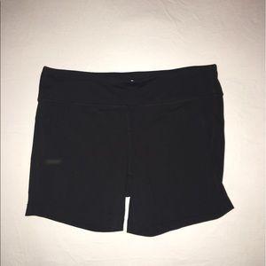 Athleta Pants - Black Athleta shorts