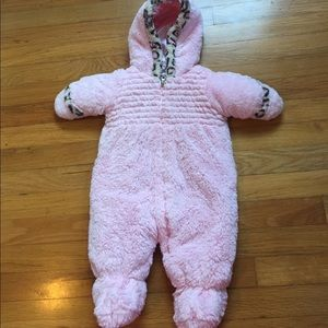 Other - Infant snowsuit
