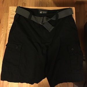 Beverly Hills Polo Club Other - Men's Shorts with Belt