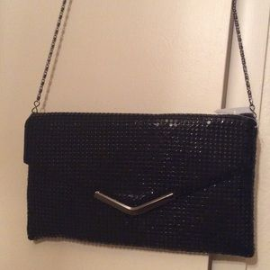 Magid Evening Bags - Classy evening envelope style clutch.