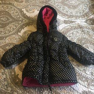 Pink Platinum Other - Toddler snow jacket