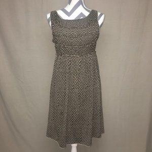 Sophie Max Dresses & Skirts - Sophie Max Brown Summer Dress