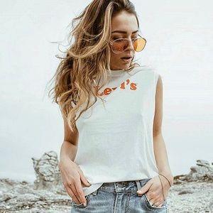 "Celine Accessories - 🍹""Misfit"" Yellow Aviators Sunglasses"