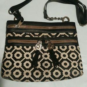 Spartina 449 crossbody purse