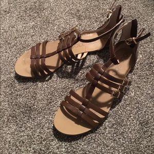 Sole Society Shoes - Sandals