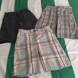 Micros Other - Micros boys shorts size 6/7.
