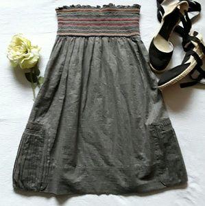 Vivienne Tam Dresses & Skirts - Vivienne Tam sundress cover up size S