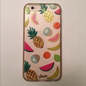 Sonix Tropicana iPhone 6/6s Case