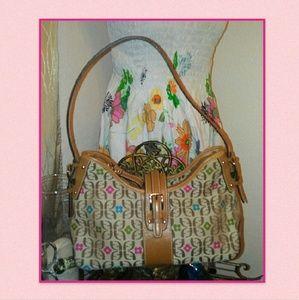 Fossil Shoulder Bag~On Sale!