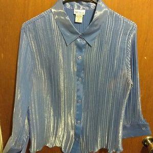 17 Sundays Tops - 🍒 FANCY🍒 Women's blouse size XL