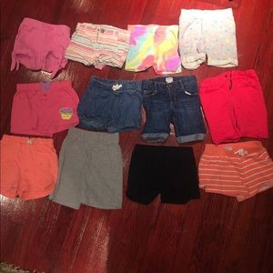 Other - Girls 3T shorts