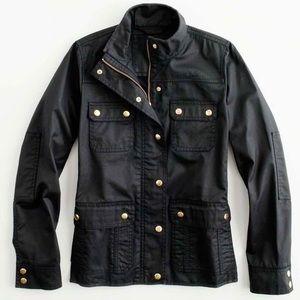 J. Crew Factory Jackets & Blazers - J.Crew Everett Army Field Jacket