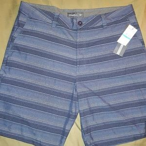 O'Neill Other - 😎 O'NEILL Striped Shorts