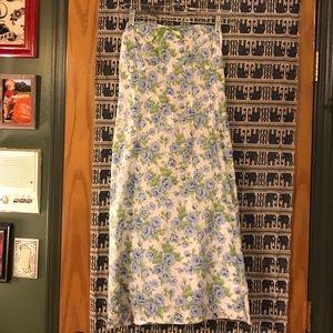 Shoshanna Dresses & Skirts - Stunning strapless dress