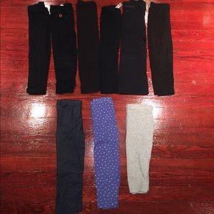 Other - Girls 3T leggings