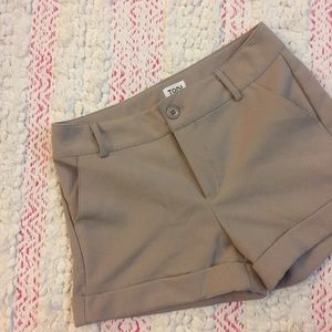 Tobi shorts, M