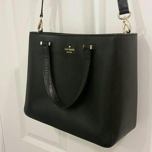kate spade Handbags - KATE SPADE | 2 PARK AVENUE SWEETHEART TOTE
