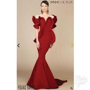 ea6d6f2cd34 Fouad Sarkis. Fouad Sarkis Dress