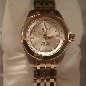 Tissot Accessories - Tissot men's women's watch