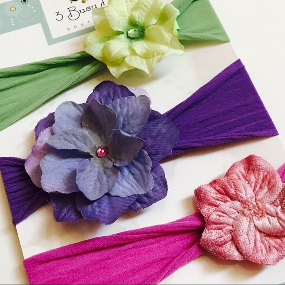 Pantyhose headbands for babies where can