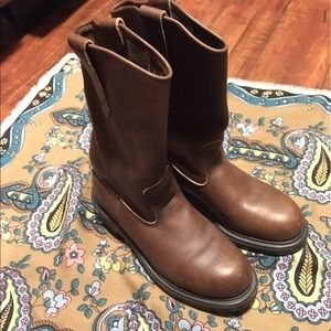 Red Wing Shoes Other - Red Wing Pecos steel toe boots