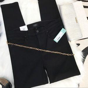 A Gold E Denim - A Gold E Los Angeles Sophia high rise skinny Jeans