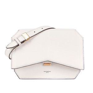 Givenchy Bow Cut Lizard Bag