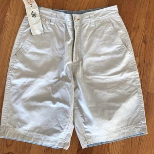 Howe Other - Howe fully Reversible Shorts