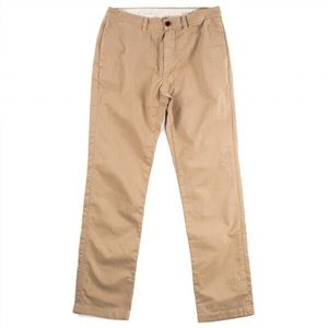 Life After Denim Other - Life/After/Denim Slim Fit Khaki Chino