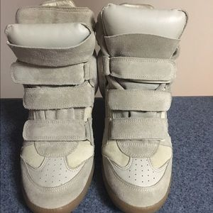Isabel Marant Shoes - Authentic Isabel Marant Sneaker