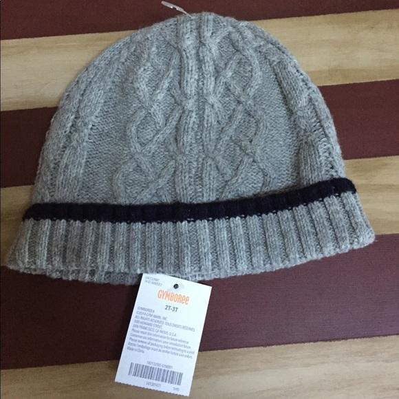 2a561b5653e Gymboree kids winter hat