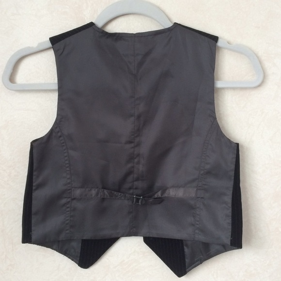 Find great deals on eBay for boys black vests. Shop with confidence.